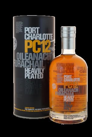 Port Charlotte PC12 Oilneach Furachail