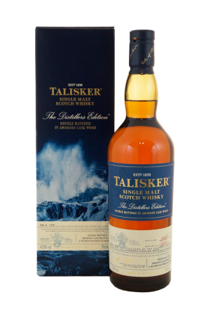 Talisker Distillers Edition 2007/2017