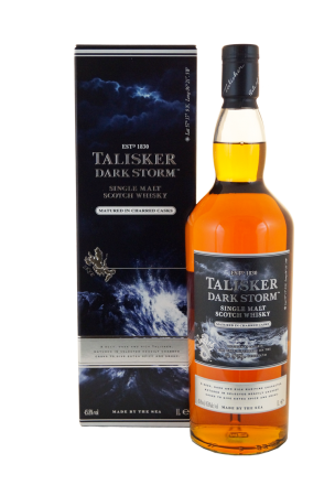 Talisker Dark Storm 1 Liter