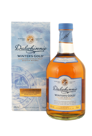 Dalwhinnie Winter´s Gold