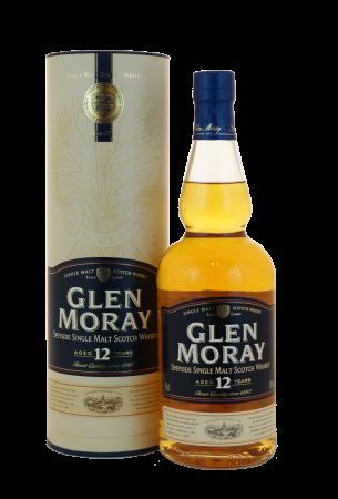 Glen Moray 12 Jahre