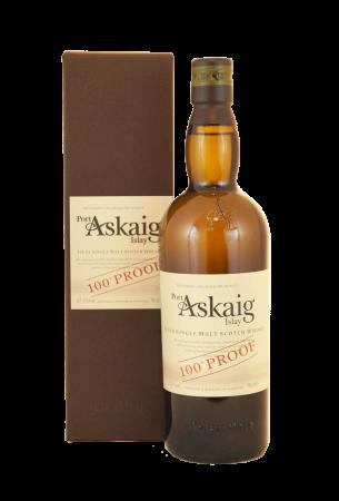 Port Askaig 100 Proof