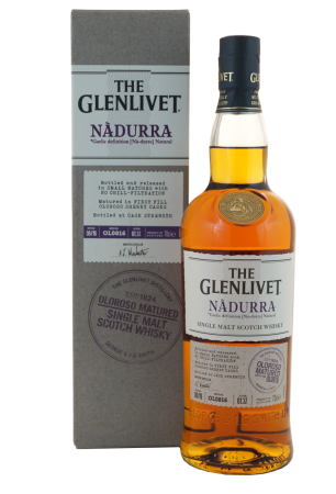 The Glenlivet Nàdurra OL0816