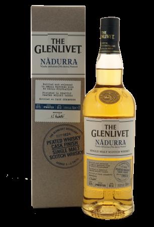 The Glenlivet Nàdurra PW0715