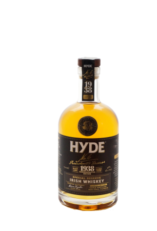 Hyde No. 6 President´s  Reserve 1938