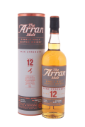 Arran 12 Years Cask Strength Batch 4