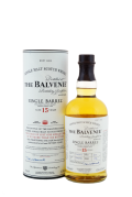 Balvenie 15 Years Singel Barrel