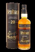BenRiach 20 Jahre