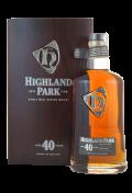 Highland Park 40 Jahre
