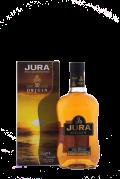 Jura 10 Years Origin