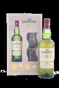 The Glenlivet 12 Years Geschenkbox